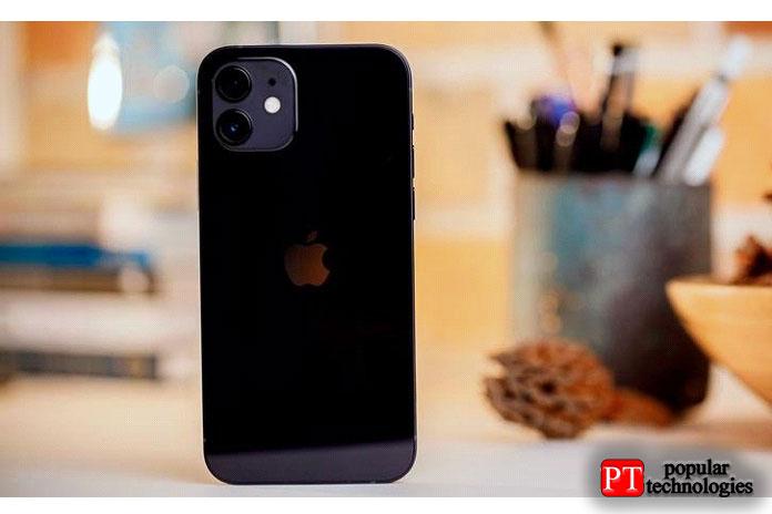 iPhone 12— лучший универсал