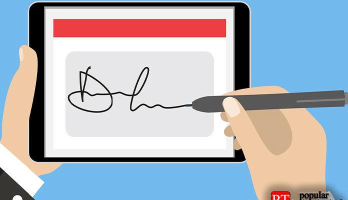 11 главных преимуществ использования цифровой подписи