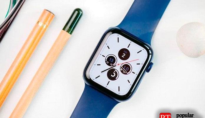Apple Watch Series 7 дата выпуска, цены, функции и слухи о спецификациях