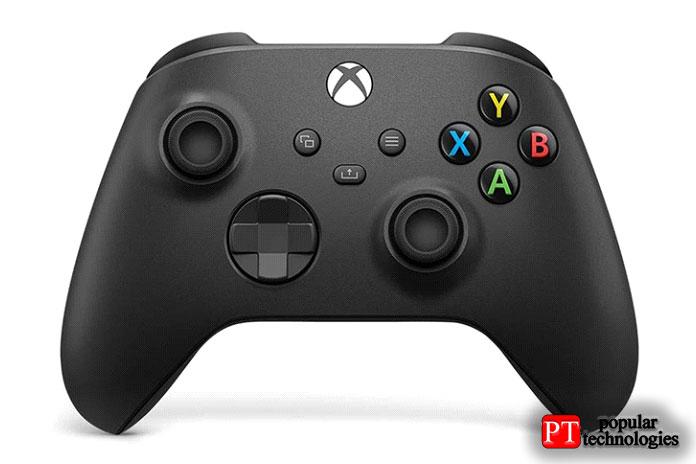Беспроводной геймпад Xbox— надежный беспроводной геймпад