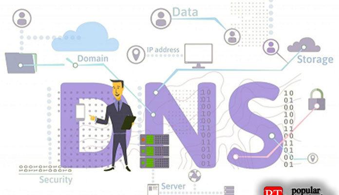 Что такое DNS