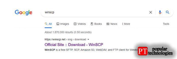 Еще один эффективный ипростой способ переноса файлов Windows