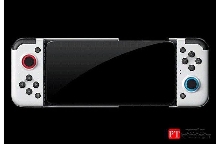 GameSir X2— альтернатива встиле Switch