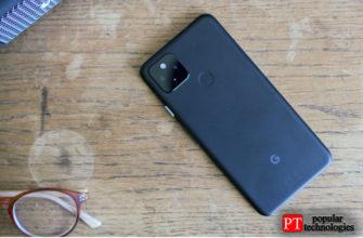 Google Pixel XE все, что вам нужно знать