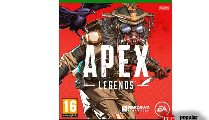 Как обновить Apex Legends на Xbox One