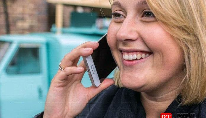 Как усилить сотовый сигнал телефона