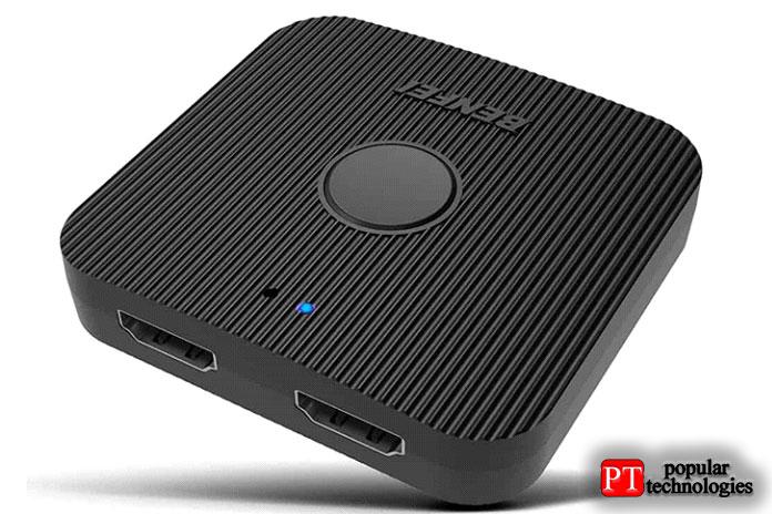 Коммутатор HDMI NEWCARE 60 Гц