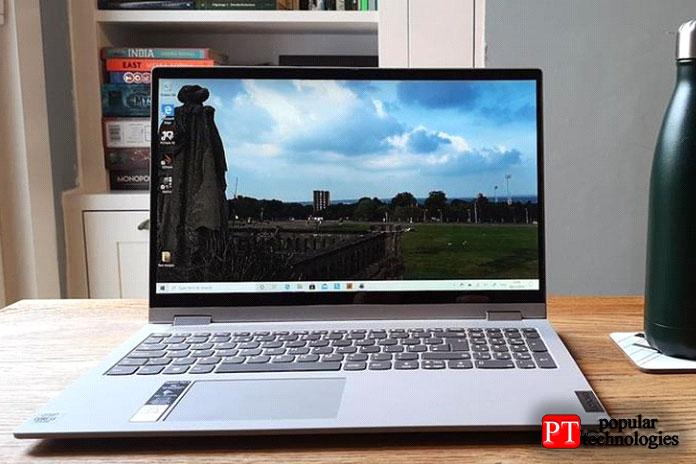 Lenovo IdeaPad Flex 5— Лучшая Windows 2-в-1
