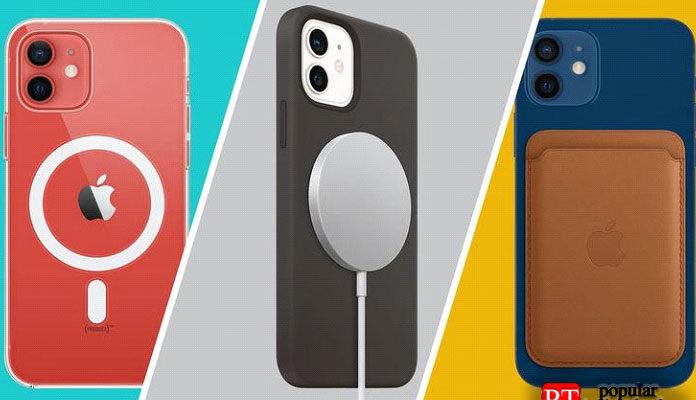 Лучшие аксессуары MagSafe для iPhone 12
