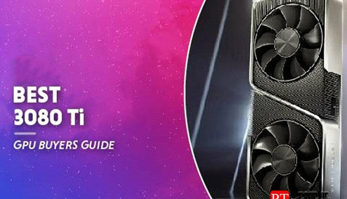Лучшие видеокарты Geforce RTX 3080 Ti в 2021 году