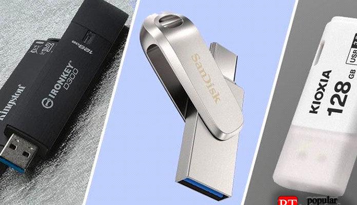 Лучший USB-накопитель 2021 года