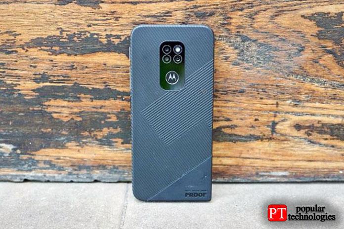 Motorola Defy— лучшее соотношение цены икачества