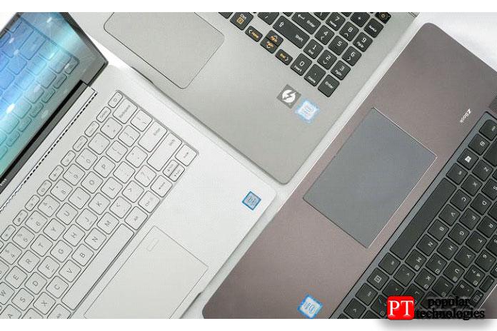 Мы показали вам наши любимые ноутбуки, доступные прямо сейчас