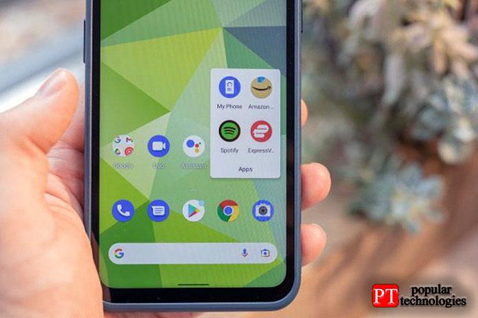 Обэтом подходе Android One можно много сказать