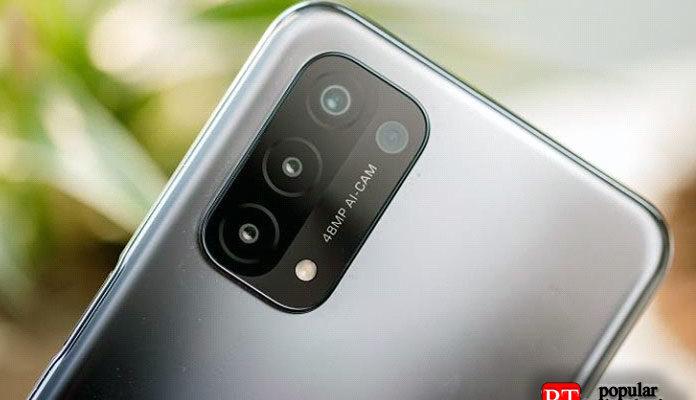 Обзор Oppo A54 5G