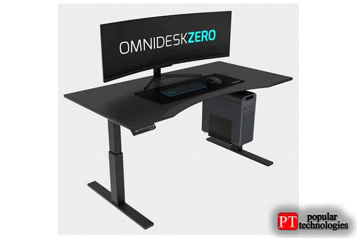 Omnidesk Zero