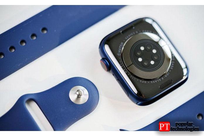 Ожидается, что, как ивслучае спредыдущими поколениями Apple Watch