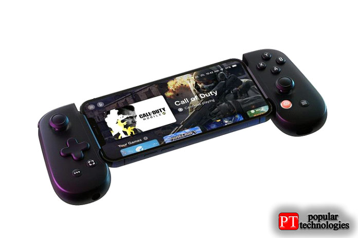 Проводной игровой контроллер Rotor Riot — лучший проводной контроллер
