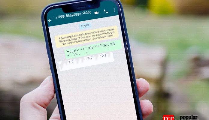 Скоро вы сможете перемещать чаты WhatsApp между iPhone и Android