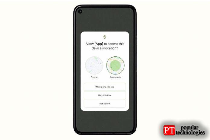 Всообщении, впервые отправленном разработчикам Android