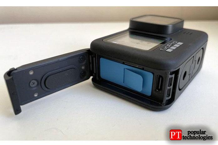 Вцелом, GoPro Hero9 Black предлагает столь необходимое обновление
