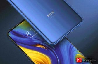 Xiaomi Mi Mix 4 все, что вам нужно знать