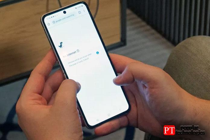 Дисплеи Samsung Galaxy ZFlip 3были улучшены