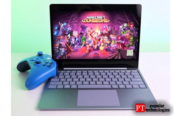 Если выхотите использовать свой ноутбук для игр, 8ГБ ОЗУ подойдет