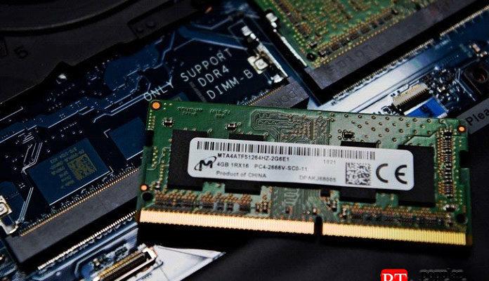 Как обновить и установить оперативную память в ноутбук