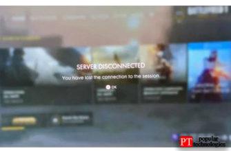 Код ошибки 34600 Battlefield 1 и код ошибки 34601 Battlefield 1 - Ошибка подбора игроков