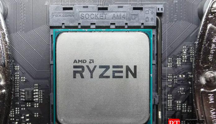 Обзор AMD Ryzen 3 5300G