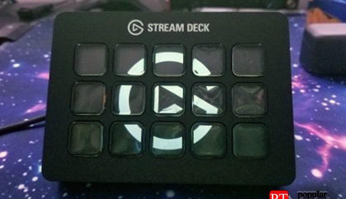 Обзор Elgato Stream Deck MK.2