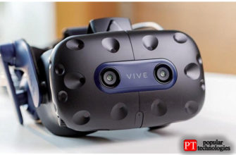 Обзор HTC Vive Pro 2