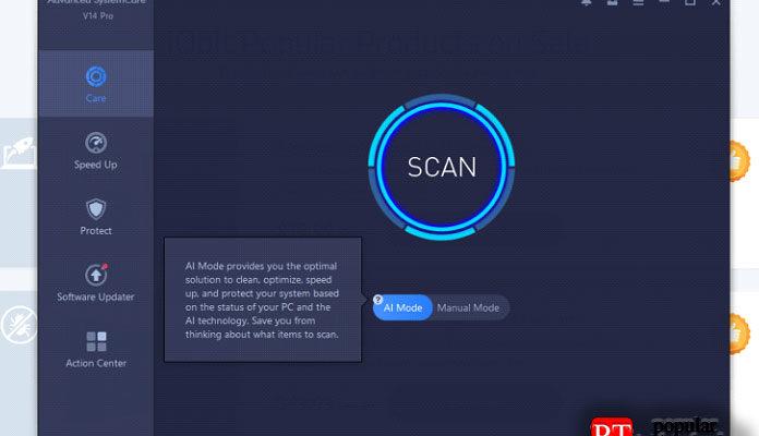 Обзор IObit Advanced SystemCare 14 Pro