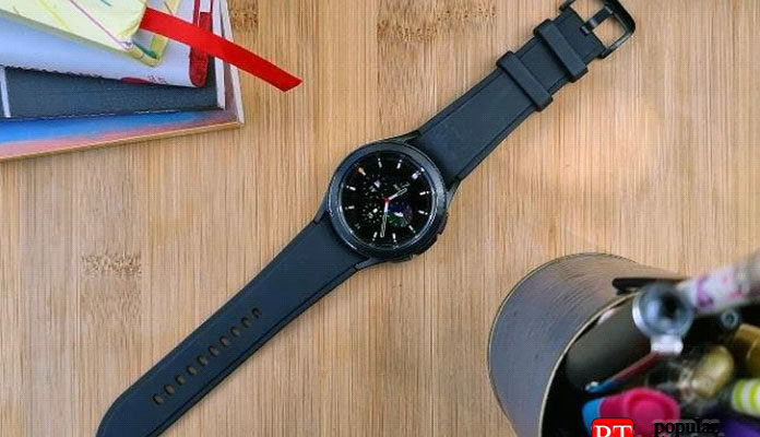 Обзор Samsung Galaxy Watch 4 Classic