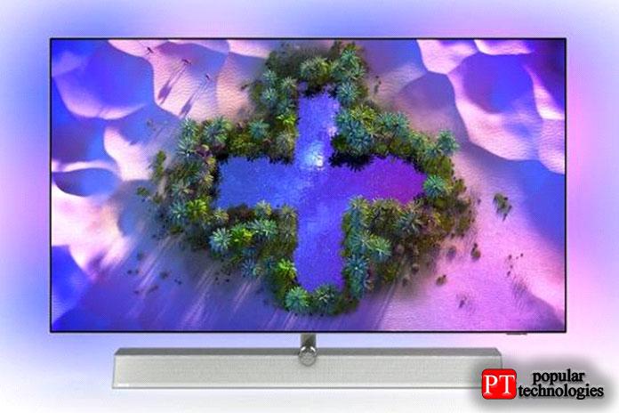 Поддерживаются стандарты динамических метаданных Dolby Vision иHDR10