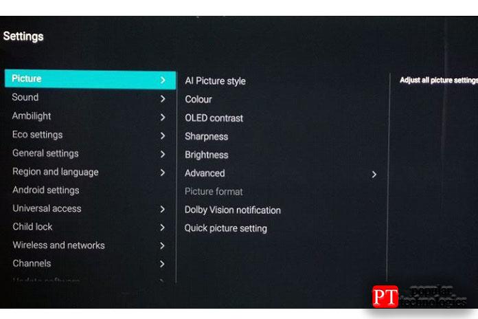 Прежде чем выспросите, да, OLED936 использует новейшую