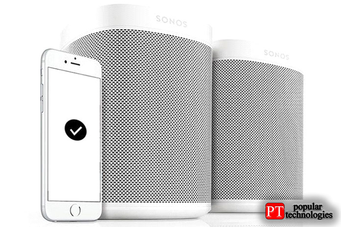 Sonos One — лучший Multi-room