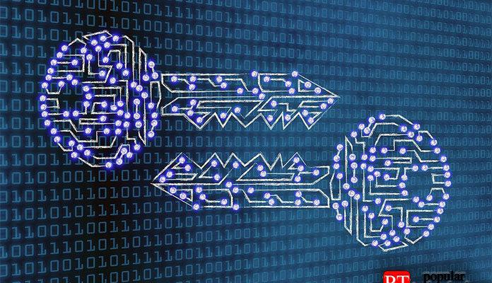 Типы криптографии
