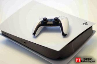 Установите M.2 SSD на PS5 - M.2 в консоль PlayStation 5
