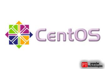 создать файловую систему XFS в CentOS 8