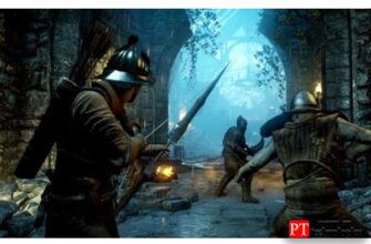 Dragon Age 4 - последние утечки