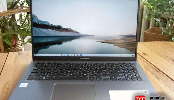 Обзор ASUS VivoBook 15