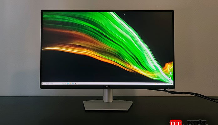 Обзор Dell S271DS