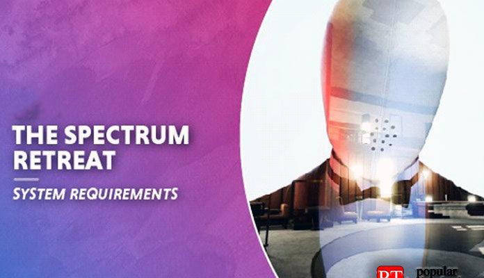 Системные требования Spectrum Retreat