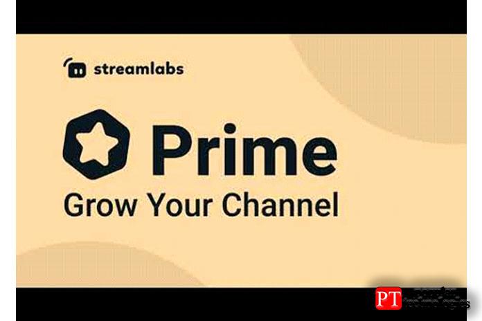 Streamlabs Prime — это надстройка на основе подписки