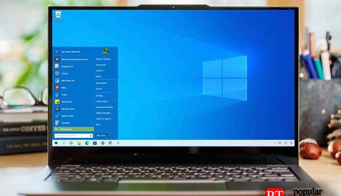 сделать Windows 11 похожей на Windows 10